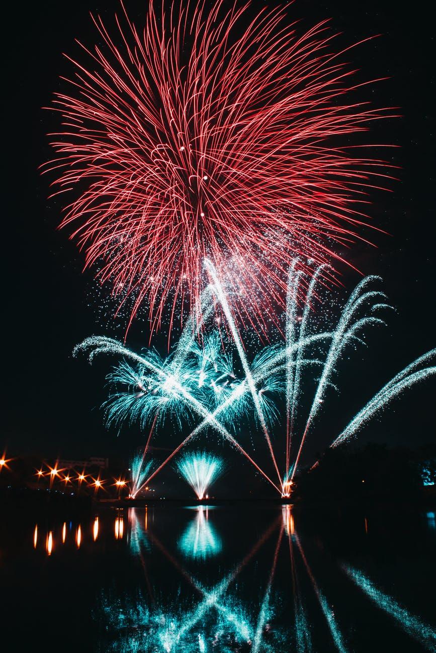beautiful celebrate celebration colorful